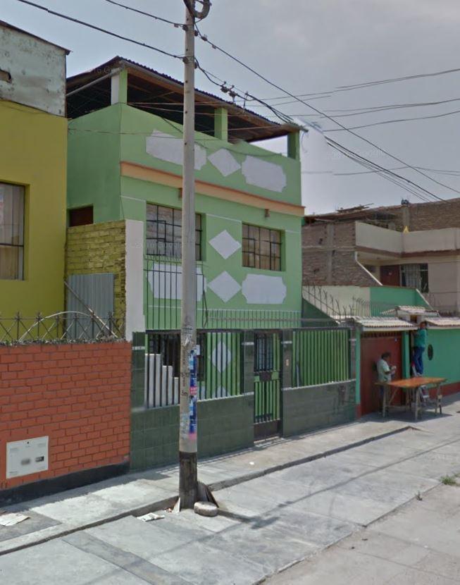 Se alquila departamento de San Juan de Miraflores