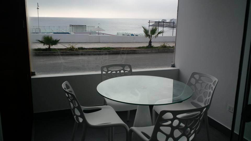 Departamento en Alquiler ubicado en Playa San Bartolo, Perú
