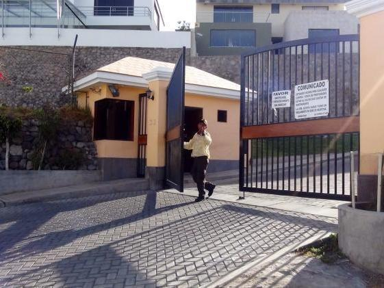 QUINTA RESIDENCIAL SAMAYVENDO CASA
