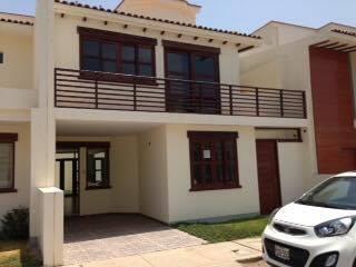 Alquiler de Casa en Pimentel