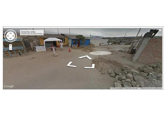 Terreno En Pachacutec Ventanilla C/titulo 120mt2