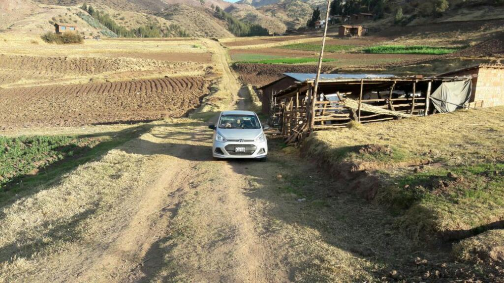 Vendo Bonito Terreno en Wilcarpay, Pampa