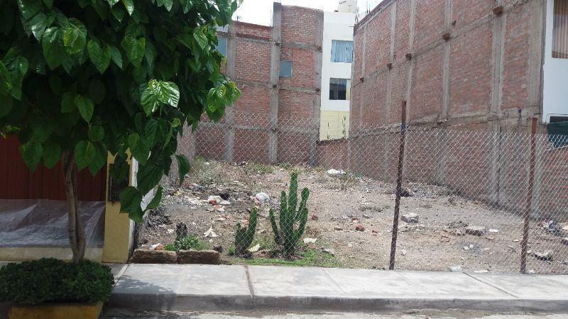 VENDO TERRENO EN CAYMA, URBANIZACION SANTA ELISA