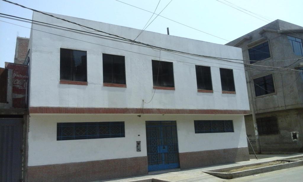 LOCAL CERCA AL AEROPUERTO INTERNACIONAL JORGE CHAVEZ