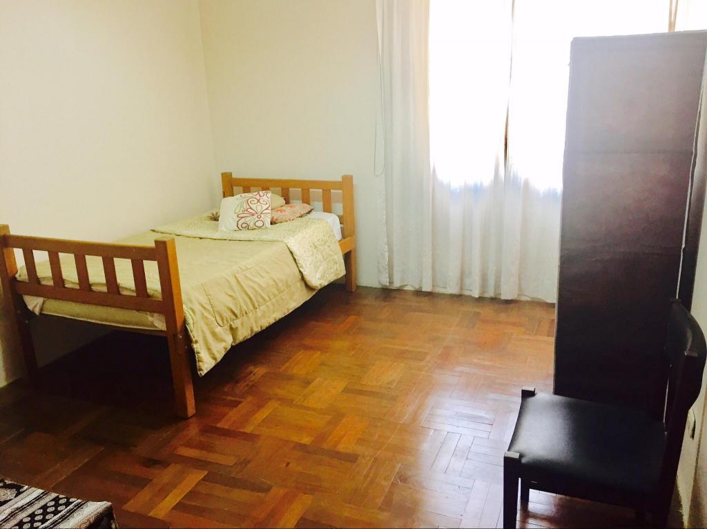 Habitacion en San Juan de Miraflores